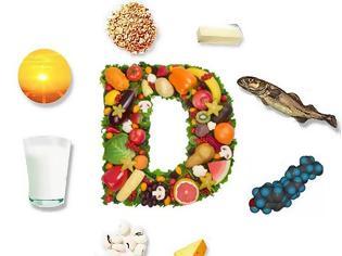 Φωτογραφία για Ποιοι πρέπει να παίρνουν βιταμίνη D; Τι μπορεί να πάθει κανείς αν παίρνει χωρίς λόγο;