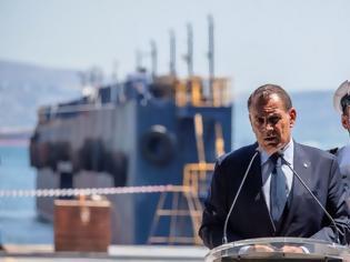 Φωτογραφία για Παναγιωτόπουλος: Οι Ένοπλες Δυνάμεις εξασφαλίζουν ότι η χώρα δεν απειλείται από πουθενά