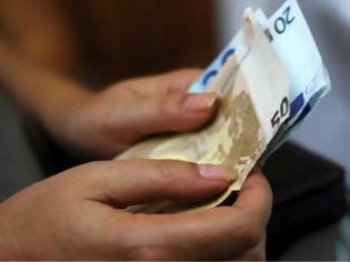 Φωτογραφία για Στα 2,42 δισ. ευρώ τα «φέσια» του ελληνικού Δημοσίου τον Ιούνιο