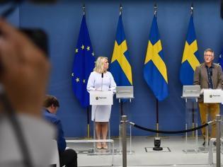 Φωτογραφία για Σουηδία: Πτώση ρεκόρ του ΑΕΠ παρά την αποφυγή του lockdown