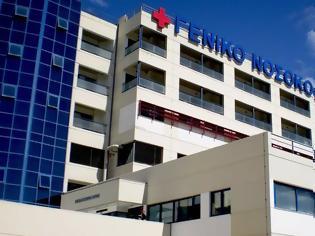 Φωτογραφία για Τρία άτομα στο νοσοκομείο Λαμίας από δάγκωμα φιδιού