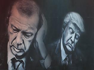 Φωτογραφία για Ερντογάν-Τραμπ-Πούτιν: «Παρά φύσιν» τρίο