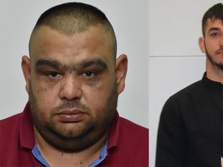 Φωτογραφία για Αυτά είναι τα δύο μέλη συμμορίας που διέπρατταν κλοπές σε βάρος ηλικιωμένων