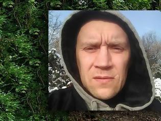 Φωτογραφία για Πίστευαν ότι δολοφονήθηκε και βρέθηκε 5 χρόνια μετά την εξαφάνισή του να ζει κρυμμένος σε βλάστηση!