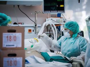 Φωτογραφία για Κορονοϊός: Μετά τους γάμους, εστίες υπερμετάδοσης και τα νοσοκομεία