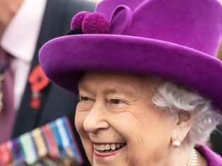 Φωτογραφία για Βρετανία: Η βασίλισσα Ελισάβετ ανοίγει τον κήπο του κάστρου Ουίνδσορ στους επισκέπτες έπειτα από 40 χρόνια