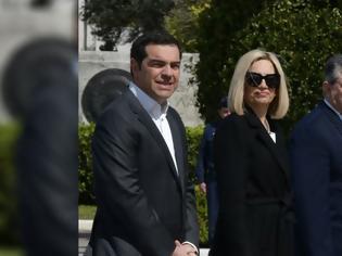 Φωτογραφία για Συμφωνία Ελλάδας-Αιγύπτου για ΑΟΖ: Υποδοχή με αστερίσκους από την αντιπολίτευση