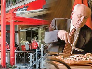 Φωτογραφία για Pizza Hut: Πώς χάθηκε η πιτσαρία με τη μεγάλη ιστορία