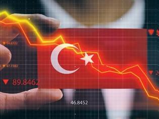 Φωτογραφία για Σε βαθιά κρίση οδηγεί την Τουρκία ο Ερντογάν....Χθες η τουρκική λίρα έγραψε νέα ιστορικά χαμηλά