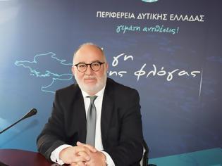 Φωτογραφία για Η Οικονομική Επιτροπή της ΠΔΕ ενέκρινε τους όρους διενέργειας δύο διαγωνισμών άνω των 22 εκ. ευρώ  για το Επιχειρησιακό Πρόγραμμα «Επισιτιστικής και Βασικής Υλικής Συνδρομής»