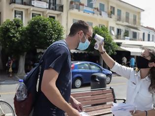 Φωτογραφία για Επιλέγει από το «πλήθος μέτρων» η κυβέρνηση – Ορόσημο η Δευτέρα, επίκεντρο η Θεσσαλονίκη