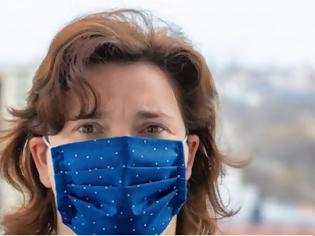 Φωτογραφία για ΦΕΚ: Σε ποιους χώρους είναι υποχρεωτική η χρήση μάσκας έως 31 Αυγούστου
