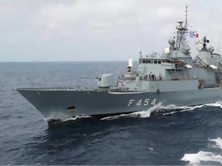 Φωτογραφία για Υπό στενή παρακολούθηση από το Πολεμικό Ναυτικό η τουρκική κινητικότητα στο Αιγαίο