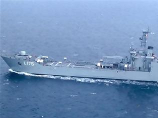 Φωτογραφία για Αποστολή βοήθειας στον Λίβανο με το Αρματαγωγό Ικαρία