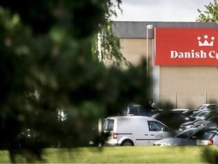 Φωτογραφία για Δανία: Έκλεισε σφαγείο - Εντοπίστηκαν 150 κρούσματα σε εργαζόμενους