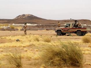 Φωτογραφία για Νίγηρας: Ένοπλοι σκότωσαν 6 Γάλλους τουρίστες, τον οδηγό και τον ξεναγό τους