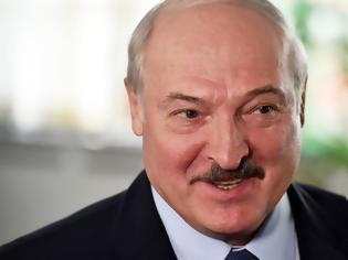 Φωτογραφία για Προεδρικές εκλογές στη Λευκορωσία: Νίκη Λουκασένκο με 79,7% δείχνουν τα exit poll