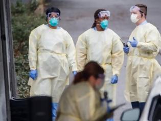 Φωτογραφία για Harvard: Είναι πέντε φορές πιο επικίνδυνος από την γρίπη. 9 σημαντικά για τον κοροναϊό