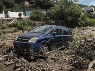 Φωτογραφία για Εύβοια: Κύπριος και στενός συνεργάτης των Αναστασιάδη και Κληρίδη ο όγδοος νεκρός