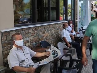 Φωτογραφία για Μέτρα για τον κορωνοϊό: Έρχεται νέο «κοκτέιλ» μετά την αύξηση των κρουσμάτων