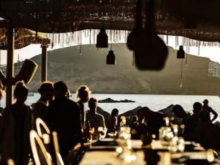 Φωτογραφία για Αρνητικά τα τεστ στα μεγάλα beach bar της Μυκόνου