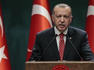 Φωτογραφία για Ερντογάν: Η Τουρκία δεν θα συναινέσει σε οποιαδήποτε πρωτοβουλία προσπαθεί να την «κλειδώσει» στις ακτές της