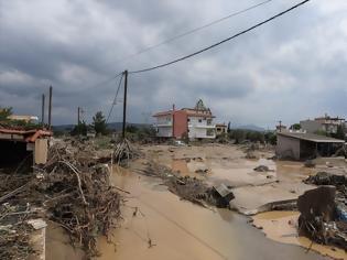 Φωτογραφία για Χρ. Ζερεφός: «Ποτέ εκκένωση στο νερό γιατί θα πνιγεί κόσμος»