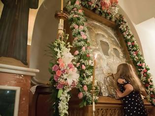 Φωτογραφία για Η νηστεία της Παναγίας στα Βουρλά της Μικρασίας