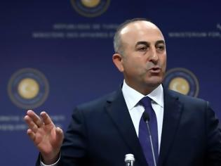 Φωτογραφία για Τουρκική προκλητικότητα: Θα συνεχίσουμε τις έρευνες μέχρι τέλος Αυγούστου, λέει ο Τσαβούσογλου
