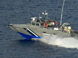 Φωτογραφία για Επεισόδιο με τουρκική θαλαμηγό ανοικτά της Ρόδου - Επιχείρησε να εμβολίσει σκάφος του Λιμενικού!