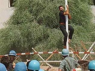 Φωτογραφία για Σαν σήμερα χθες πριν 24 χρόνια: Όταν οι «Γκρίζοι Λύκοι» δολοφονούσαν τον Τάσο Ισαάκ