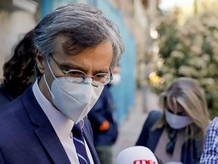 Φωτογραφία για Κορονοϊός-Θεσσαλονίκη: Περισσότερα από 30 κρούσματα στον οίκο ευγηρίας - Σπεύδει ο Τσιόδρας