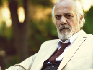 Φωτογραφία για Γιώργος Κιμούλης: «Δεν έχω καταφέρει να γίνω ο ηθοποιός που ήθελα»