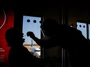 Φωτογραφία για Ιταλία: Γρήγορο τεστ για κορωνοϊό στους πολίτες από Ισπανία, Κροατία, Μάλτα και Ελλάδα