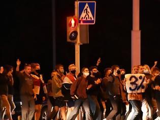 Φωτογραφία για Λευκορωσία: Και δεύτερος νεκρός στις διαδηλώσεις κατά της επανεκλογής του Λουκασένκο