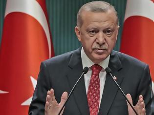 Φωτογραφία για Ο Ερντογάν λέει τώρα ότι λύση είναι ο διάλογος και προτείνει συμφωνία win-win