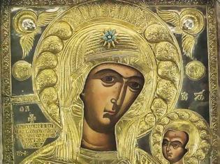 Φωτογραφία για Παναγία, η μάνα των Αγιορειτών