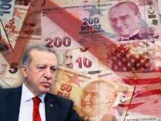 Φωτογραφία για Κι όμως, η Τουρκική Οικονομία μπορεί να γκρεμίσει τον Ερντογαν! Στα πρόθυρα του ΔΝΤ η Τουρκία!