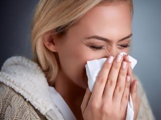 Φωτογραφία για Επικίνδυνος συνδυασμός με τη γρίπη με COVID-19