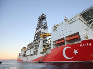 Φωτογραφία για Τουρκία ανακάλυψε ενεργειακό κοίτασμα στη Μαύρη Θάλασσα γράφει το Bloomberg