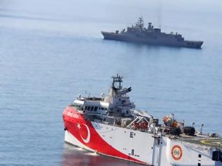 Φωτογραφία για Nordic Monitor: Η Τουρκία επανεξετάζει το μυστικό ναυτικό σχέδιο Suga