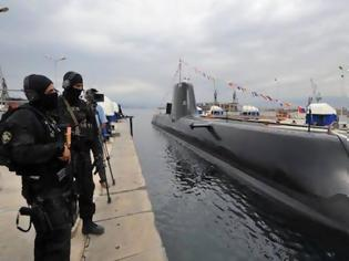 Φωτογραφία για Η επιμονή Βενιζέλου για τα υποβρύχια που... έγερναν δίνει σήμερα υπεροχή στο Αιγαίο