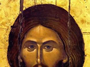 Φωτογραφία για Δέσποτα Χριστέ ό Θεός, ό τοίς πάθεσί σου τά πάθη μου θεραπεύσας   καί τοίς τραύμασί σου τά τραύματά μου ιατρεύσας