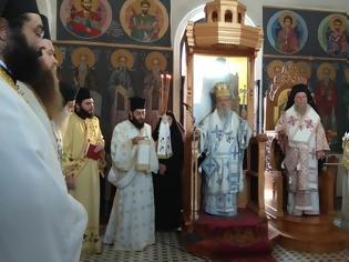 Φωτογραφία για Η Εορτή του Αγίου Κοσμά στη γενέτειρά του