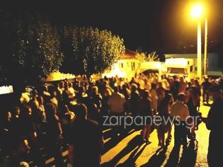 Φωτογραφία για Κρήτη: Γλέντι... στη μέση του δρόμου σε γάμο με 1.800 καλεσμένους