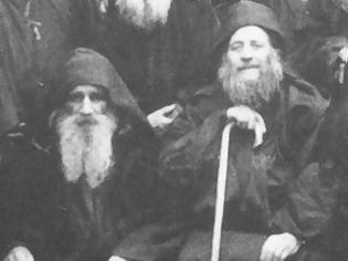Φωτογραφία για Ο Γέροντας Αρσένιος, συνασκητής του Γέροντα Ιωσήφ για 40 χρόνια