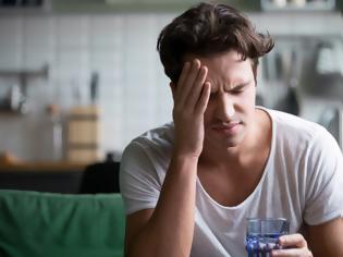 Φωτογραφία για Hangover τέλος! Το χάπι που σας απαλλάσσει από ναυτία και πονοκέφαλο