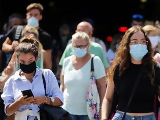 Φωτογραφία για SOS από Παγκόσμιο Οργανισμό Υγείας για κορονοϊό: Επικίνδυνη η προσπάθεια επίτευξης φυσικής ανοσίας της αγέλης