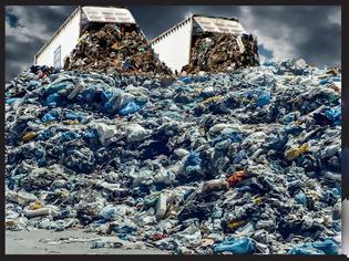 Φωτογραφία για Kώστας Τριαντακωνσταντής: 4.500 τόνοι σκουπίδια  από το Δήμο Αιγιαλείας στο ΧΥΤΑ- χωματερή πολυτελείας στη Πάλαιρο
