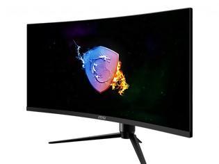 Φωτογραφία για Ultrawide panel η νέα Gaming Οθόνη της MSI